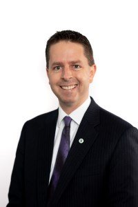 Councillor Andrew Beamer