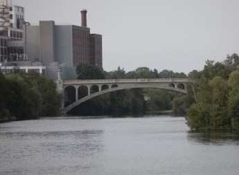 Hunter Street Bridge