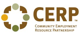 Community Employment Resource Partnership logo