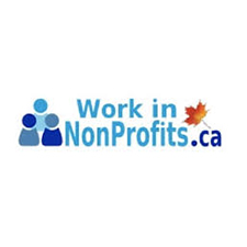 Work in Non Profits logo