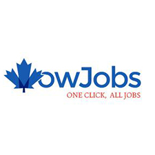 Wow Jobs Logo