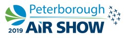 Peterborough Air Show logo