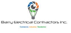 Barry Electrical logo