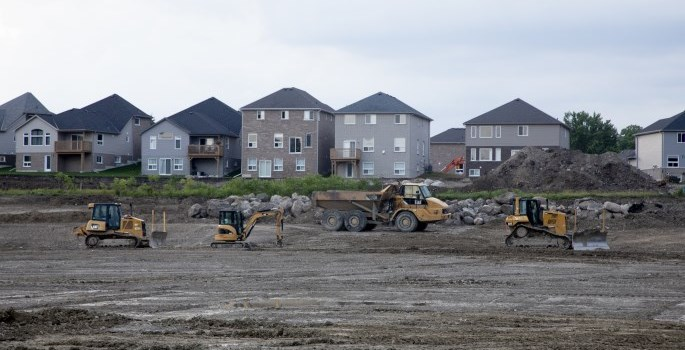 Subdivision construction