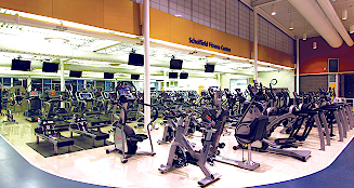 Image of Fitness Centre